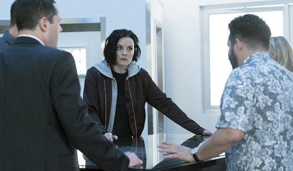 BLINDSPOT: Season 4, Episode 17: The Night of the Dying Breath TV Show Trailer [NBC]